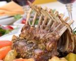 Stari recepti juga Srbije: Začinjena jagnjeća rebarca