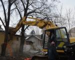 Почиње изградња јавне гараже у Лесковцу