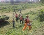 Detaljno uređenje javnih površina u Leskovcu