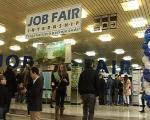 """На нишком сајму запошљавања """"Job Fair"""" представиће се 34 компаније"""