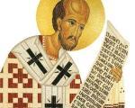 Danas se obeležava Sveti Jovan Zlatousti, tvorac Svete liturgije