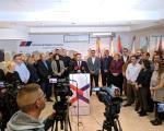Odbornici Jedinstvene Srbije u Nišu od danas kod naprednjaka