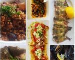 """Ресторан """"Kalamatianos"""" у коме можете да уживате у јелима припремљеним по рецептима са Хиландара"""