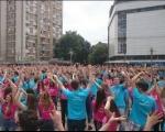 Крај детињства и почетак зрелог доба: Уз Штраусов кадрил одржан матурантски плес