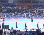 Ниш: Европски шампионат у каратеу