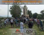 Отварање бициклистичке сезоне у Нишу
