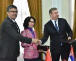 Нова фабрика кинеске ауто-индустрије отвара се у Нишу