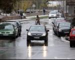 Ne očekuju se poplave na jugu Srbije