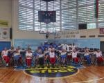 Veliki uspeh niških košarkaša u kolicima u Sofiji