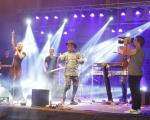 """Хуманитарни спектакл """"Концертом за дворану"""" у Лесковцу"""