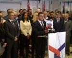 """Kocić prvi put javno reagovao na """"medijsku hajku"""" protiv njega"""