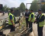 Заштитна ограда још један резултат добре сарадње ГО Медијана, Округа и грађана
