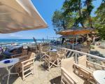 """Za one sa stilom: Coconut Beach """"The Lounge Bar"""" u Stavrosu"""