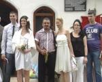 Kolektivno venčanje kod Niša