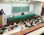 Održana komemoracija povodom smrti prof. dr Gorana Đorđevića