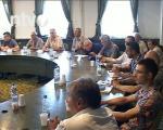 Белоруска делегација у Регионалној привредној комори