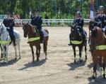 У Врању дефиле полицијских коњаника
