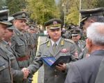 Свечано обележен Дан Треће бригаде копнене војске