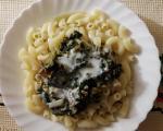 Recepti juga Srbije: Testenina sa pikantnim sosom od koprive