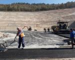 Последњи слој асфалта: Источни крак Коридора 10 ка Бугарској биће отворен 9. новембра