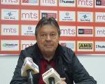 Kosanović: Idemo na pobedu u Senti