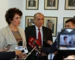 Krkobabić prilikom posete Nišavskom okrugu pozvao na osnivanje novih zadruga