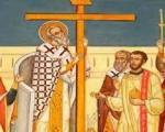 Podizanje Časnog krsta - Krstovdan