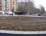 """Радови на кружном току код """"Делте"""" у завршној фази - завршено асфалтирање Булевара"""