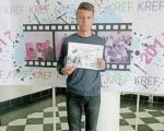 """Основац у """"Мајнкрафту"""" уредио центар Алексинца, па освојио ИТ награду"""