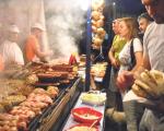 Роштиљијада: Мириси роштиља, ћумура и печене паприке, дим, трубачи и гости са свих страна
