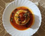 Стари рецепти југа Србије: Летње паприке са месом у парадајз сосу