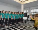 Završena Letnja umetnička škola u Leskovcu