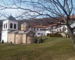 Манастир Липовац чека пролеће (ФОТО)