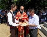 Tešičani proslavili seosku slavu Litija