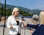Источни крак Коридора 10 важан због нових инвестиција и безбедности саобраћаја