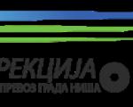 Измена градског аутобуског саобраћаја у Нишу