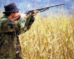 Strah od zalutalih lovačkih metaka
