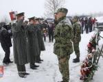 U Mačkovcu obeležena 101. godišnjica Topličkog ustanka