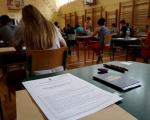 Мала матура почиње тестом из српског језика