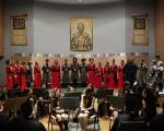 """""""Тамо далеко"""", посебна музика и темперамент на концерту Мешовитог дечјег хора из Грузије"""