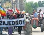 Малинари долазе на геј параду!