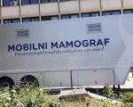 Мобилни мамограф у Лесковцу - прегледи од 14. јуна