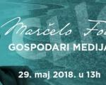 ГОСПОДАРИ МЕДИЈА: Спин доктори и манипулација јавношћу у служби власти