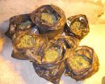 У викендици крај Ниша пронађено 90 килограма марихуане и муниција за оружје