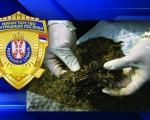 Policajac i vojnik deo grupe koja je sa KiM prebacivala više stotina kilograma marihuane
