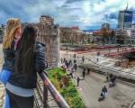 Niš i njegovi turistički potencijali viđeni iskusnim okom čuvene italijanske blogerke (FOTO)