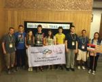 Млади математичари из Ниша међу најбољима на Тајланду