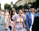 Дефиле младости и лепоте у Пироту (ФОТО)