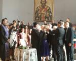 U društvu brojnih građana i gostiju iz zemlje i inostranstva obeležena slava Gradske opštine Medijana, Sveta Petka