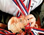 KBS: 16 medalja sa državnog prvenstva